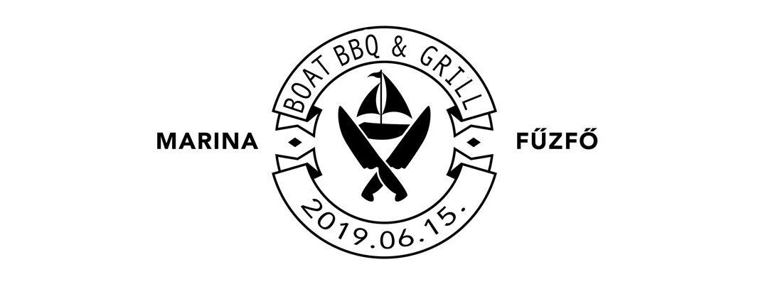 III. Boat BBQ & Grill